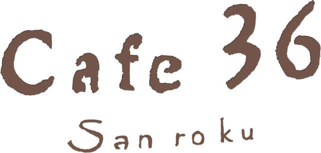 Cafe36 sanroku